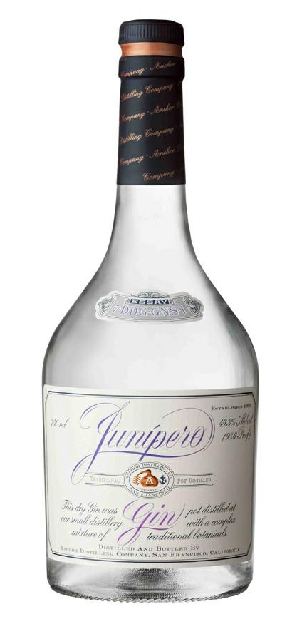 junipero-gin